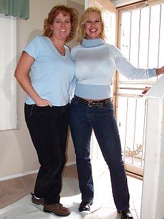 BBW Moms Pictures